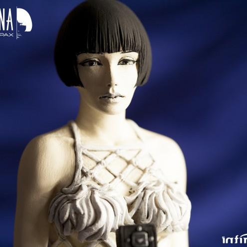 Valentina statua da collezione - 5