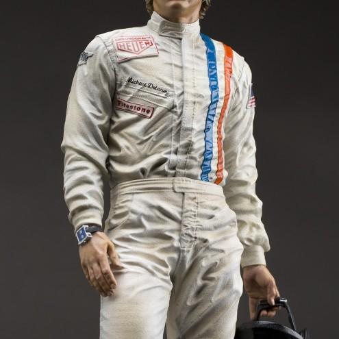 Statua in Edizione Limitata di Steve McQueen - 1