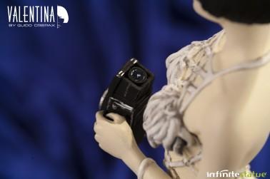 Valentina statua da collezione - 6