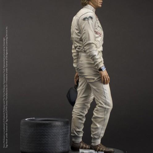 Statua in Edizione Limitata di Steve McQueen - 3