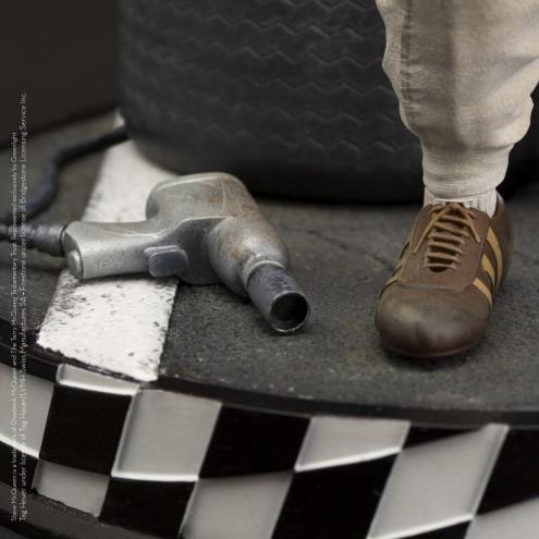 Steve McQueenStatua in Edizione Limitata di Steve McQueen -5