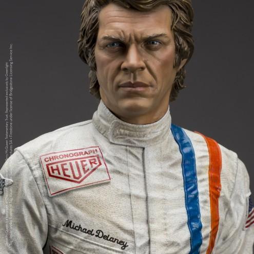 Statua in Edizione Limitata di Steve McQueen - 6