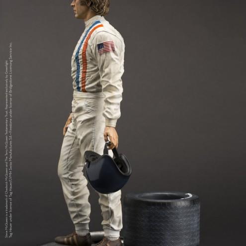 Statua in Edizione Limitata di Steve McQueen - 7