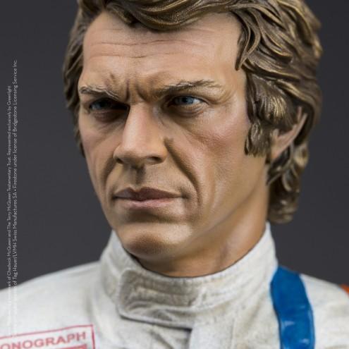 Statua in Edizione Limitata di Steve McQueen - 9