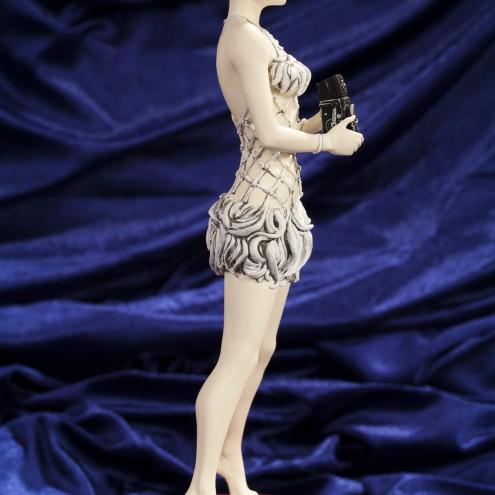 Valentina statua da collezione - 7