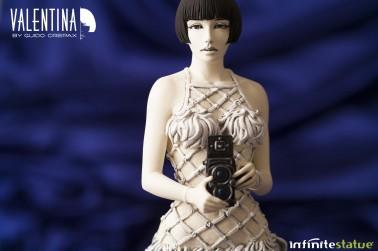 Valentina statua da collezione - 9