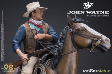 SculturadiJohn Wayne - 4