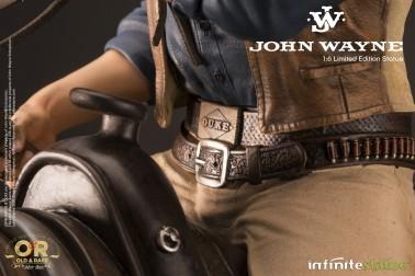 SculturadiJohn Wayne - 6
