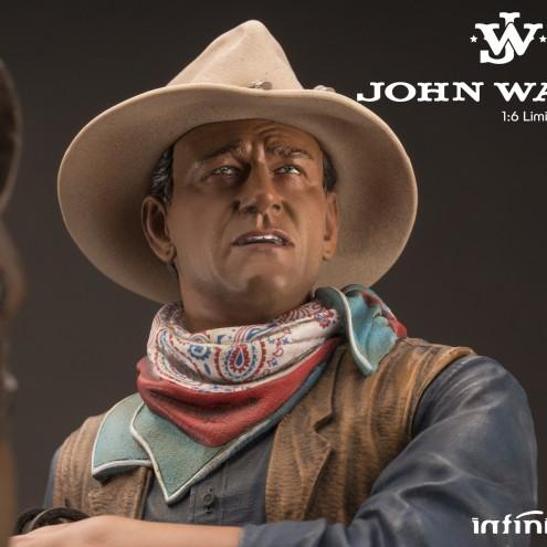 SculturadiJohn Wayne - 7