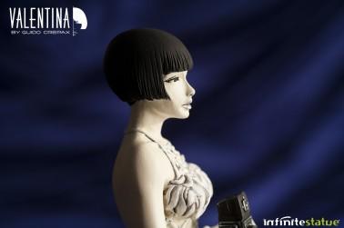 Valentina statua da collezione - 10