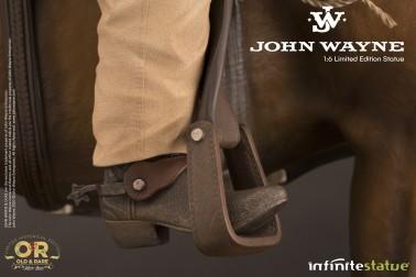 SculturadiJohn Wayne - 8