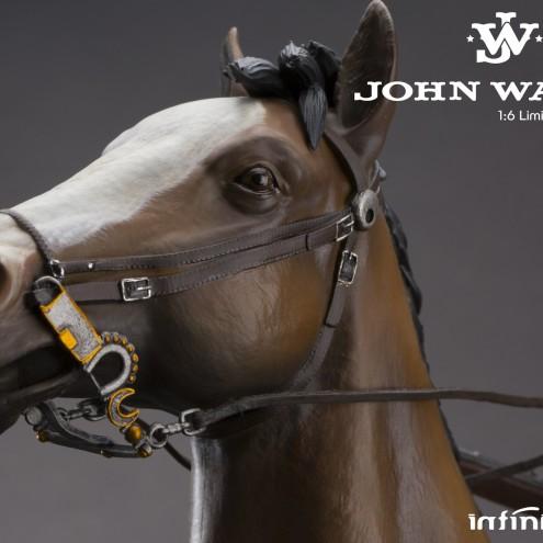 SculturadiJohn Wayne - 10