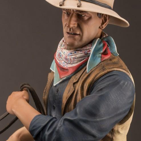 SculturadiJohn Wayne - 14