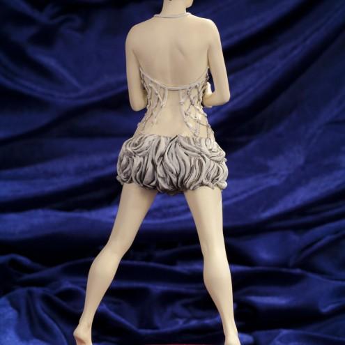 Valentina statua da collezione - 11