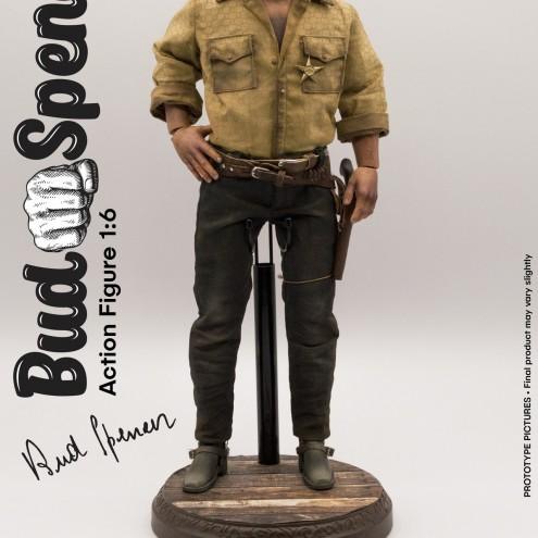 Bud Spencer action figure 1:6 - 2