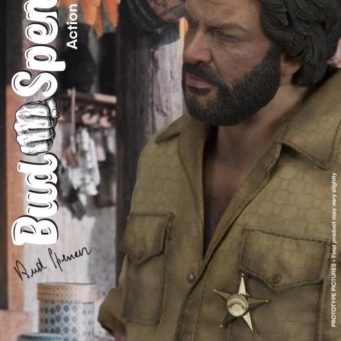Bud Spencer action figure 1:6 - 11