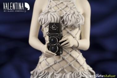 Valentina statua da collezione - 12