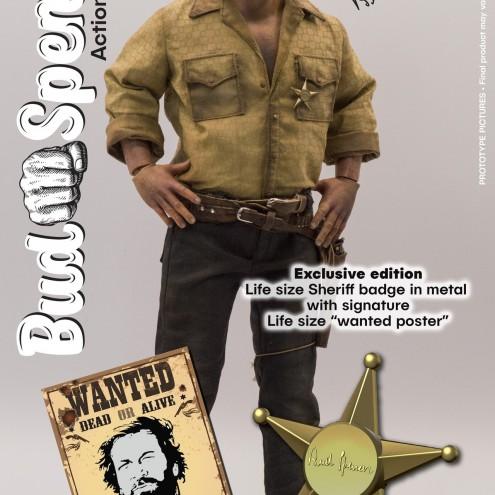Bud Spencer action figure 1:6 - 20