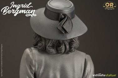 Superb statue limited edition dedicated to Ingrid Bergman - 11