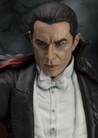 Bela Lugosi as Dracula limited-edition resin statue - 1