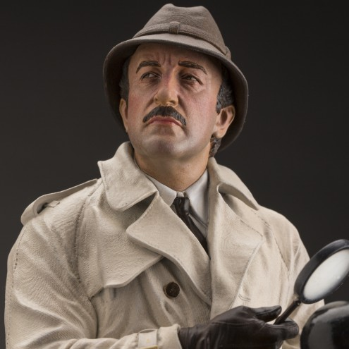 The Peter Sellers statue highly refined sculpture - 12