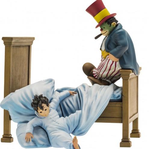 Little Nemo in Slumberland resin statue Limited Edition - 12