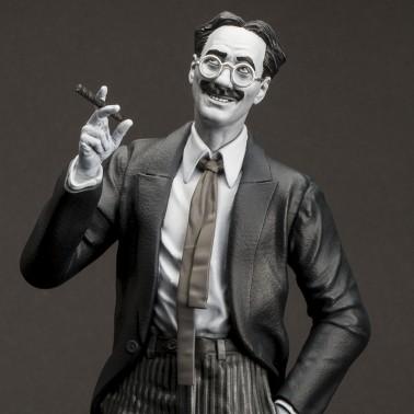 Statua di Groucho Marx un gigante della risata - 13