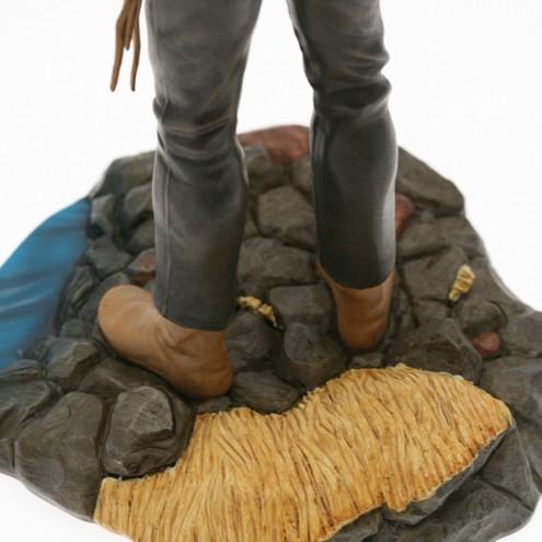 Statua 3D in formato 1:6 di Ken Parker - 9