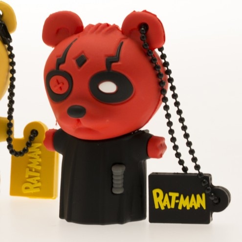 Lord Pando USB flash drive 8GB Rat-Man - 6