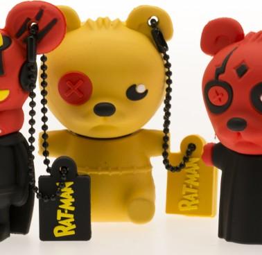 Chiavetta USB del personaggio di Piccettino di Rat-Man - 6