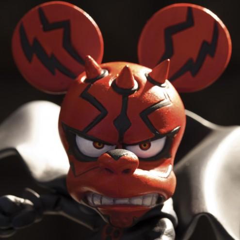 Rat-Man Infinite Collection statua da collezione Dark Mouse - 19