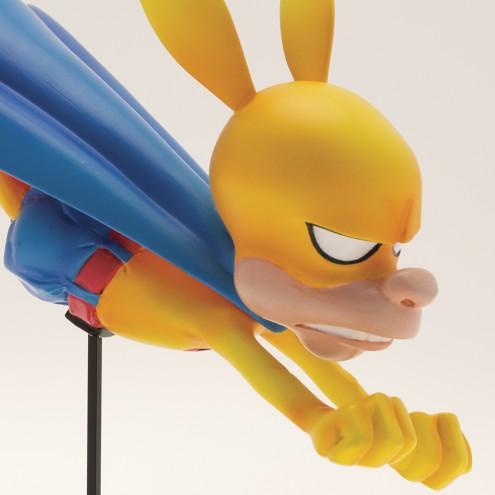 Rat-Man Infinite Collection statua da collezione - 10