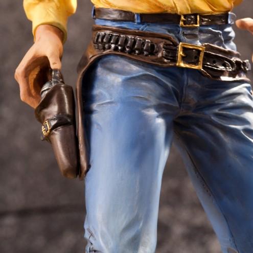 Tex Ultra Limited Editionstatua da collezione - 9