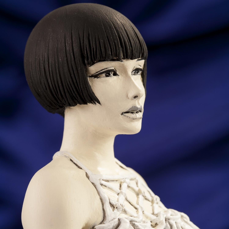 Valentina statua da collezione - 13