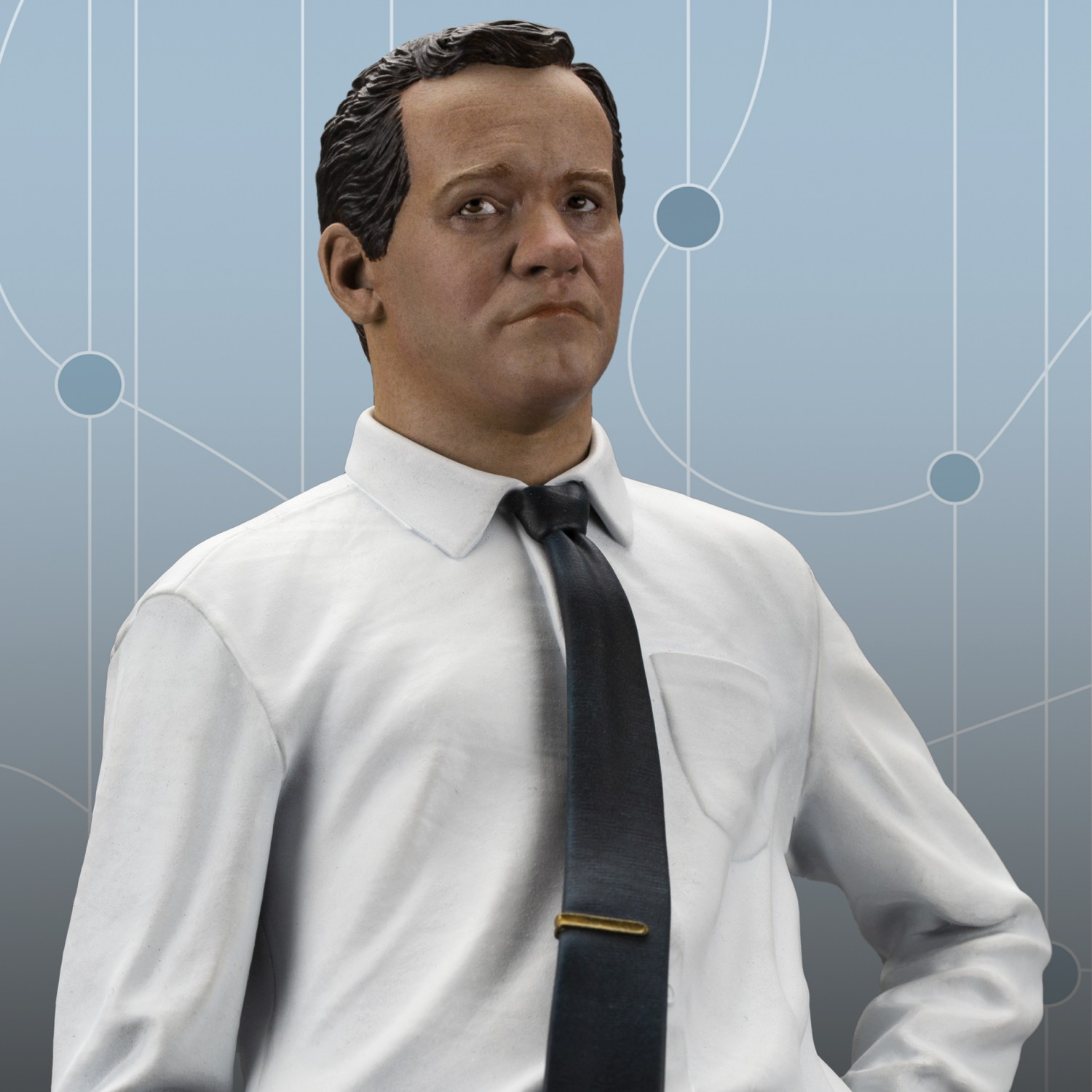 Jack Lemmon 1/6 Limited Edition Resin Statue - 1