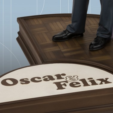 Jack Lemmon 1/6 Limited Edition Resin Statue - 2
