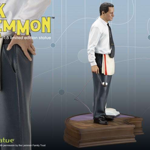 Jack Lemmon Old&Rare 1/6 Resin Statue - 3