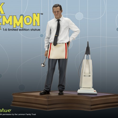 Jack Lemmon 1/6 Limited Edition Resin Statue - 4