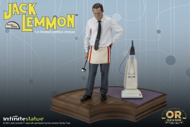 Jack Lemmon 1/6 Limited Edition Resin Statue - 6