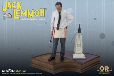 Jack Lemmon Old&Rare 1/6 Resin Statue - 6