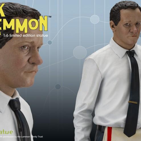Jack Lemmon Old&Rare 1/6 Resin Statue - 7