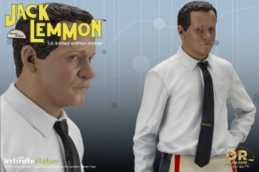 Jack Lemmon 1/6 Limited Edition Resin Statue - 7