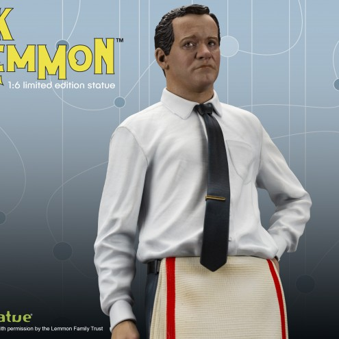 Jack Lemmon 1/6 Limited Edition Resin Statue - 8