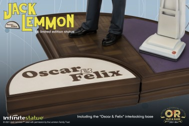 Jack Lemmon 1/6 Limited Edition Resin Statue - 11