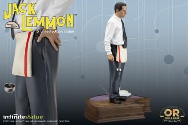 Matthau & Lemmon Web Exclusive Limited-Edition diorama - 6