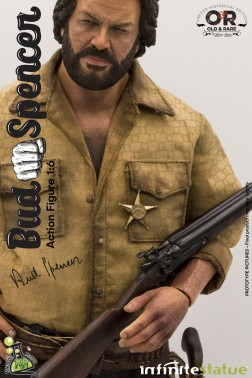 Bud Spencer Web Exclusive 1:6 Action Figure - 10