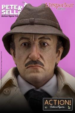 Peter Sellers L'inspecteur 1:6 action figure Web Exclusive - 5