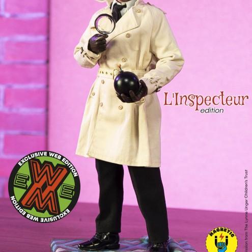 Peter Sellers L'inspecteur 1:6 action figure Web Exclusive - 7