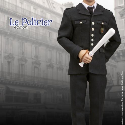 PETER SELLERS LE POLICIER 1:6 ACTION FIGURE WEB EXCLUSIVE - 1