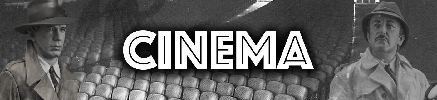 Cinema | Cinema Characters Statues | Infinite Statue